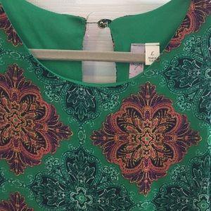 Francesca's Collections Dresses - Francesca's' green dress